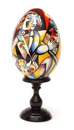 Марк Шагал 056-b